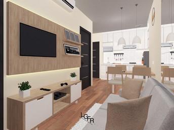 CVN Apartment