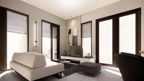 Gm House Living room