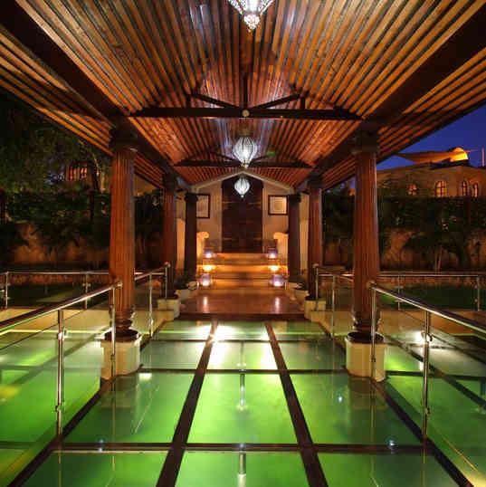 Almanara Luxury Hotel & Villas