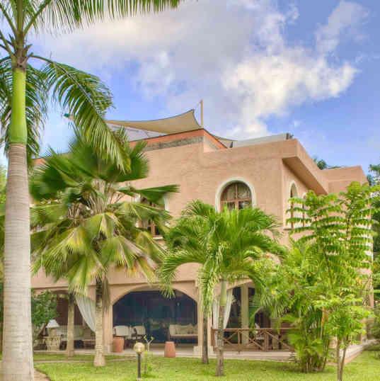 Almanara Luxury Hotel & Villas - The villa