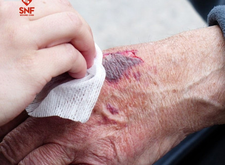 Why is Wound Care Certification Important?