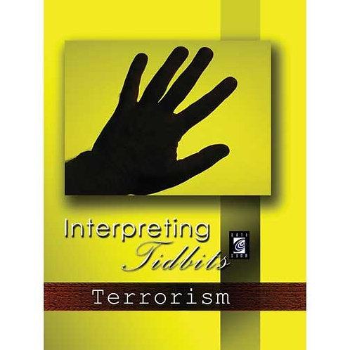 Interpreting Tidbits: TERRORISM