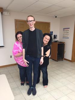 BSLNR Mr Tall Man