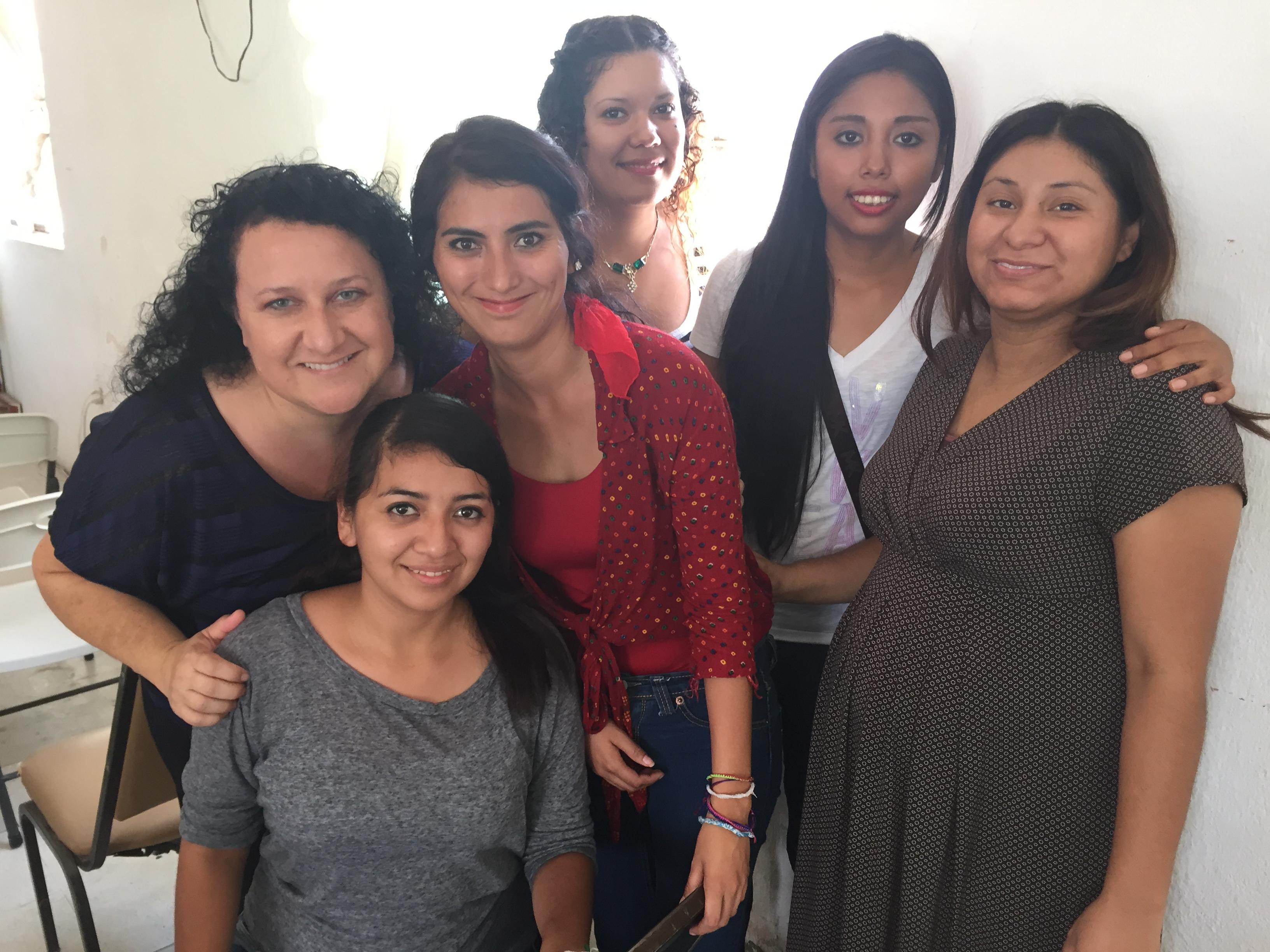 Sam's Girls