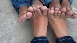 Our Kid's Feet