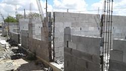 Building 3 Under Construction