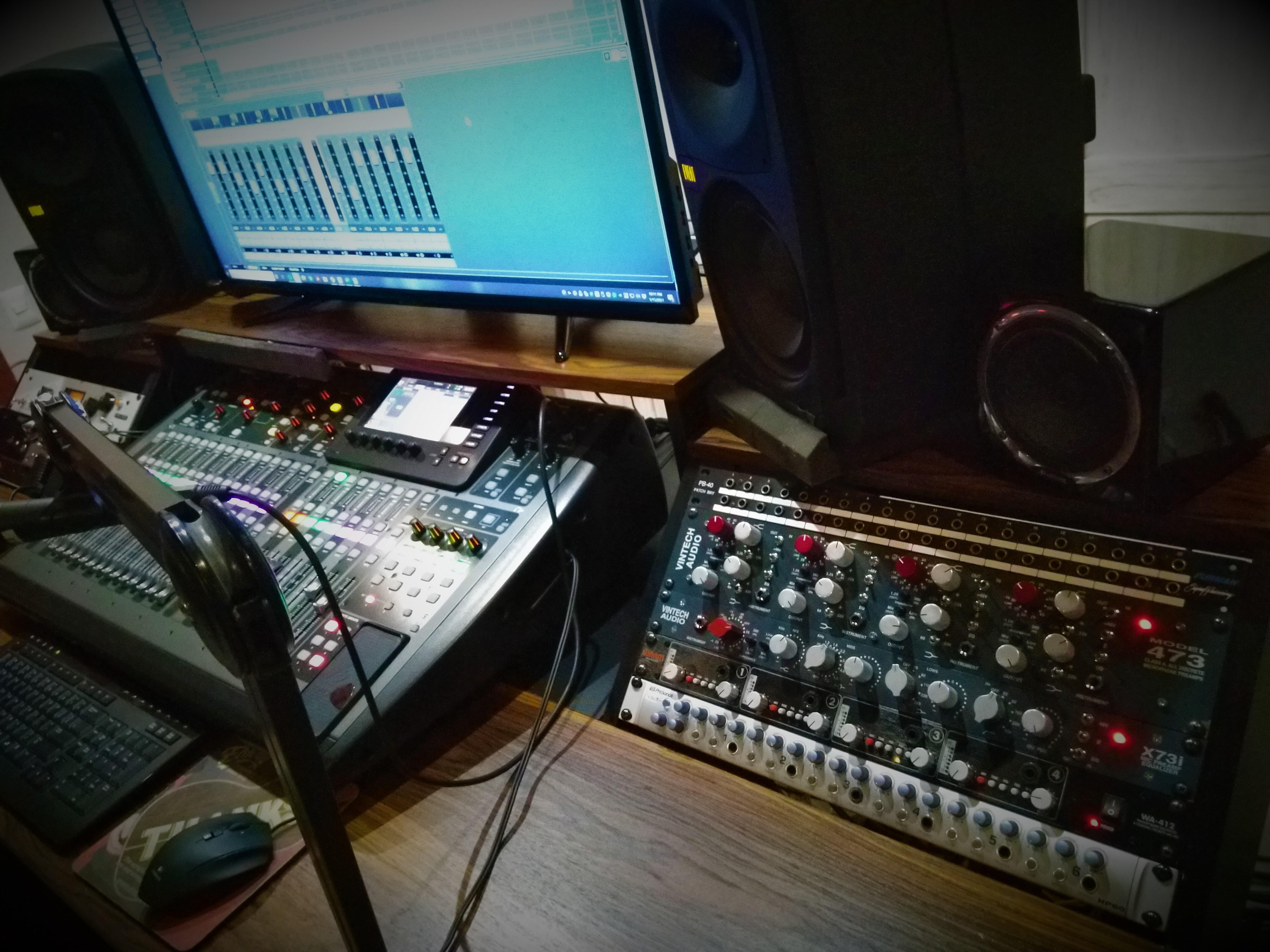 new desk 2