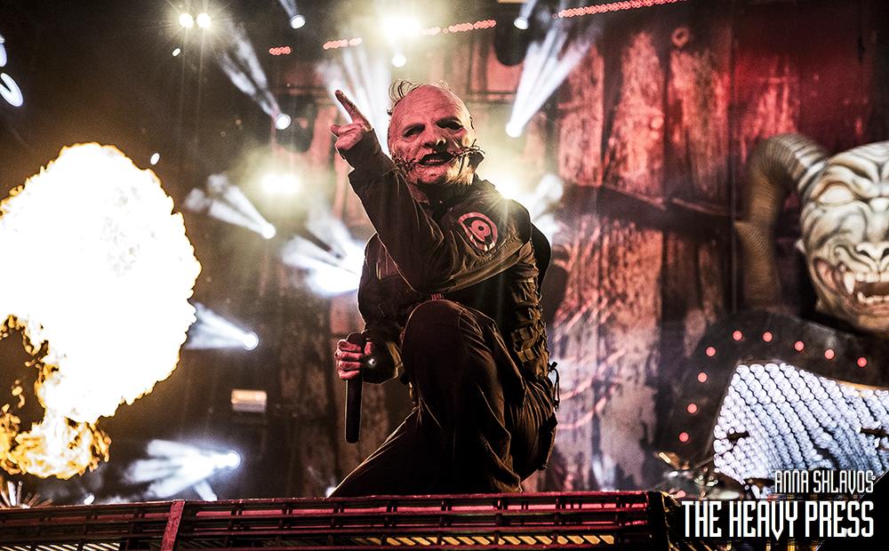 Slipknot_Molson Amphitheatre_2015_38