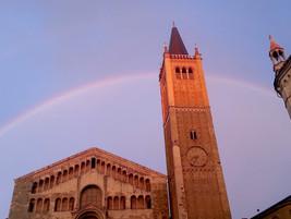 Parma, così com'è