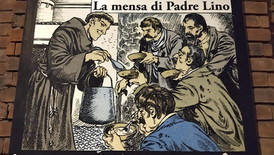 Padre Lino da Parma, il 'Santo' dei Parmigiani