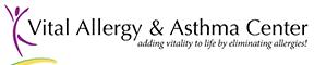 vitalallergy logo