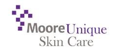 Moore unique skin care