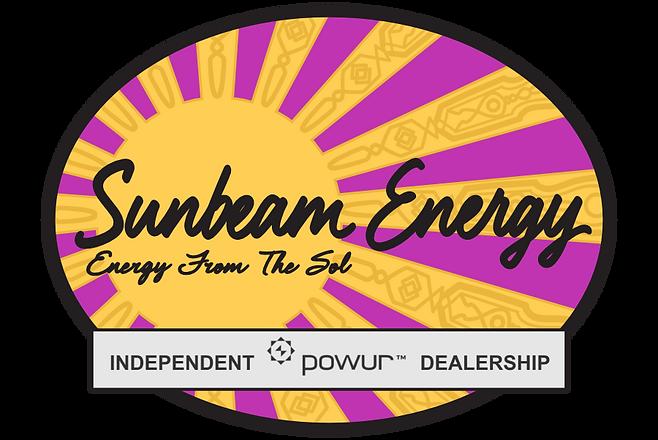 sunbeam independent dealer full logo sma