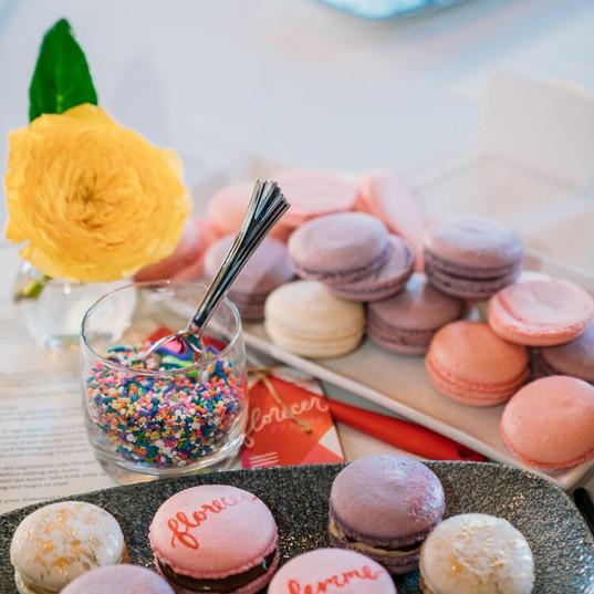 Macarons & Mujeres