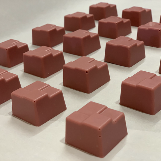 Ruby Chocolate Bon Bons