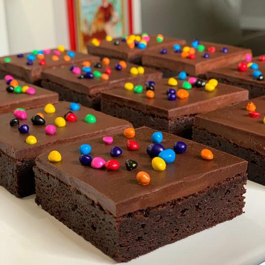 Universe Brownies