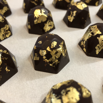 Gold Leaf Bon Bons