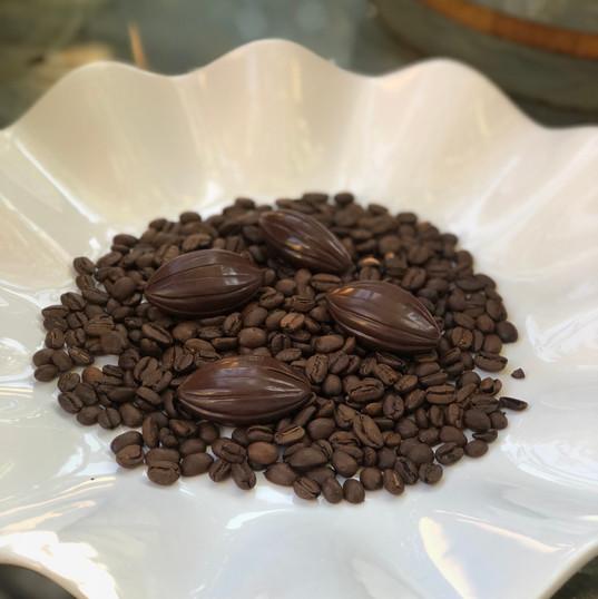 Cacao Bean Bon Bons