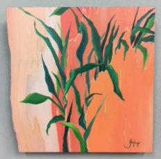 Wild Leaves - 1