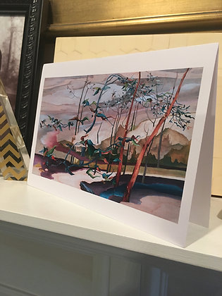 Whirlwind Greeting Cards