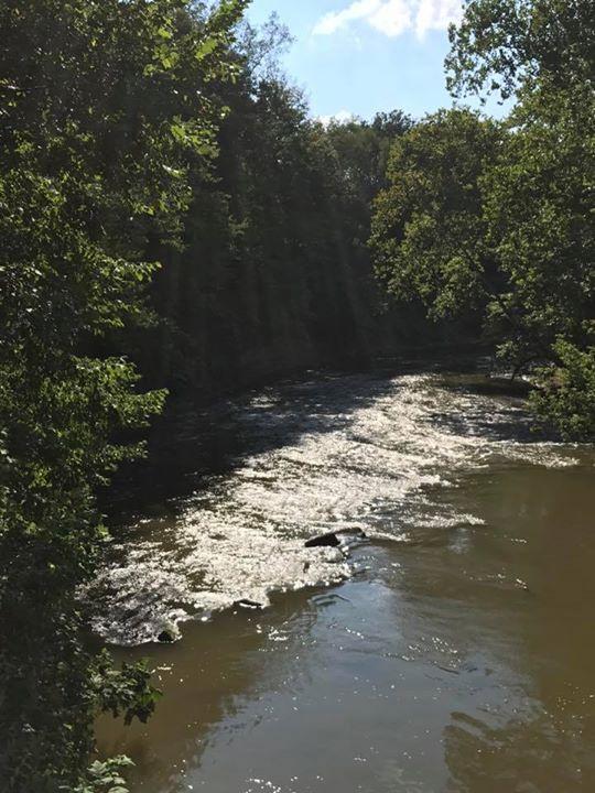 Cuyahoga River, Peninsula, OH