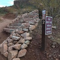 Camelback Mountain - Bobby's Rock Loop