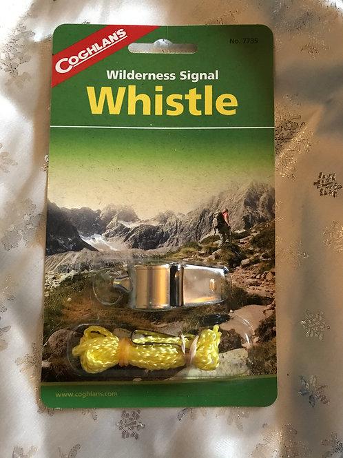 Whistle (metal)