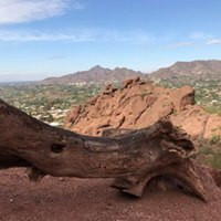 Things We Learned From Hiking Camelback