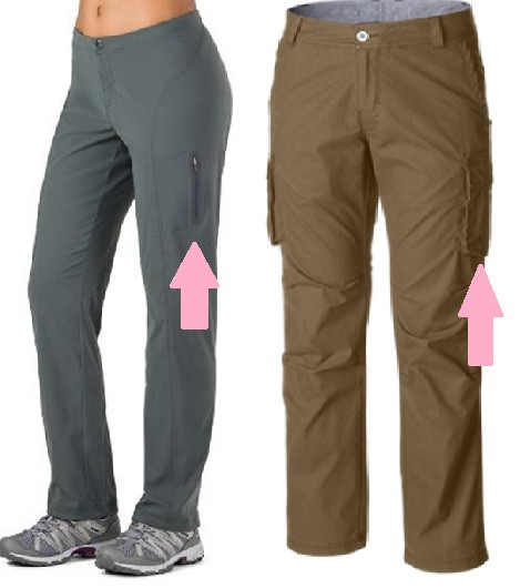 Why Can't I Find REAL Cargo Hiking Pants?!?