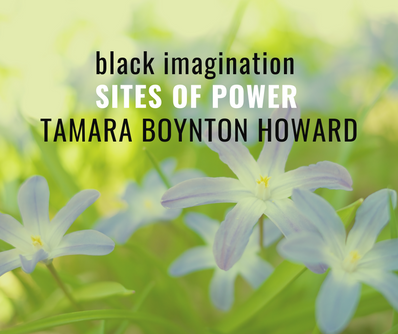 [Sites of Power] Tamara Boynton Howard