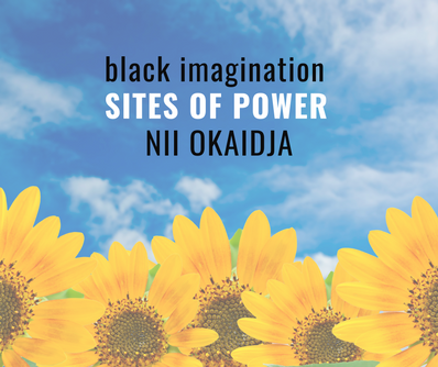 [Sites of Power] Nii Okaidja