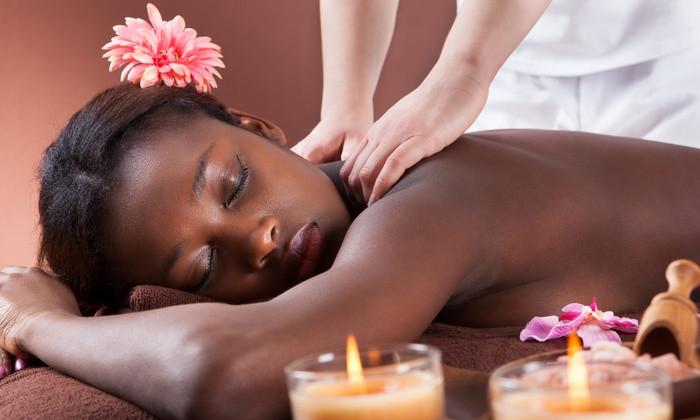 OFFERING: Bodywork, Massage