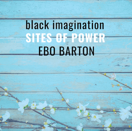 [Sites of Power] Ebo Barton