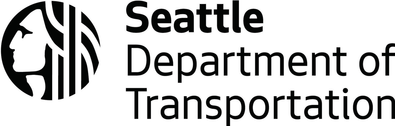 Seattle Department of transportation Logo