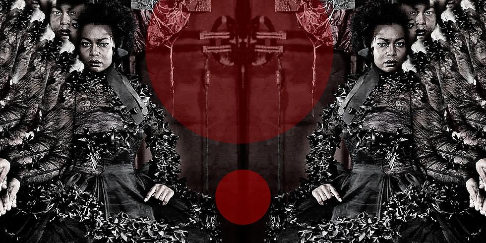 BLACK IMAGINATION: (g)LISTENING *closing ritual*