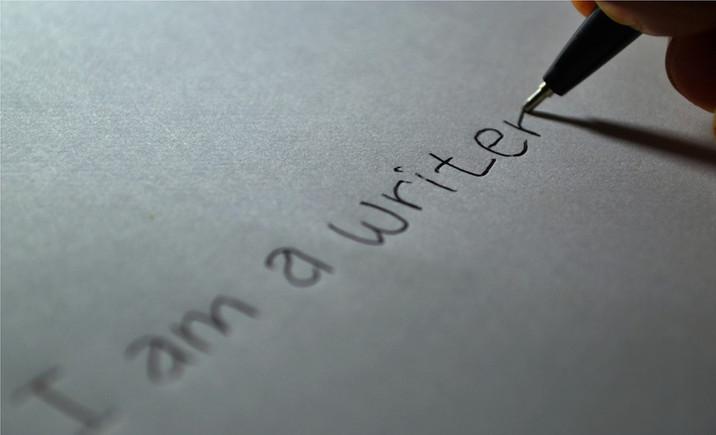 OFFERING: Writing Consultation, etc.