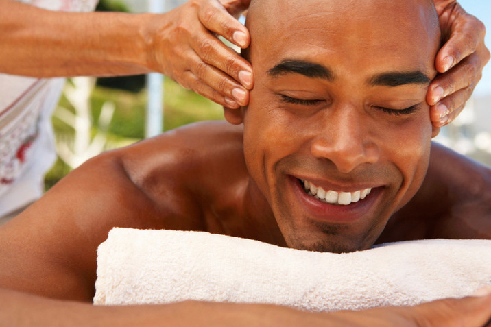 OFFERING: Massage