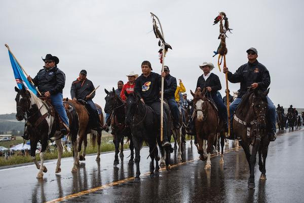Photo Credit: Thosh Collins, Indian Country Today Media Network