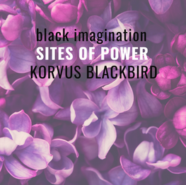 [Sites of Power] Korvus Blackbird