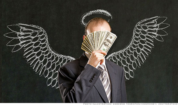 REQUEST: Angel Investor