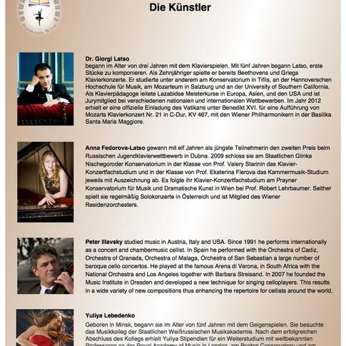 Wiener Kunst Salon 7.10.2017 (verschoben