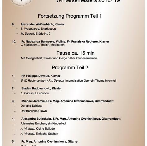 Abschlusskonzert WS 18_19 (verschoben) 2