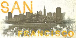 San Francisco 240x120cm