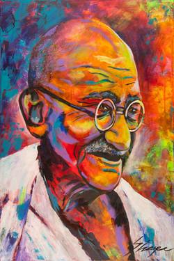 Gandhi LR