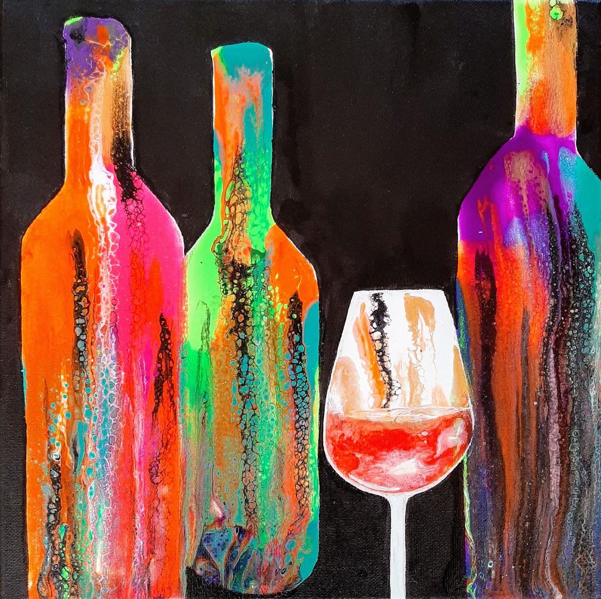 For Wine Lovers III