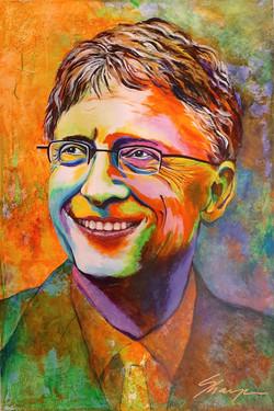 Bill Gates_ Philanthropist.Ed
