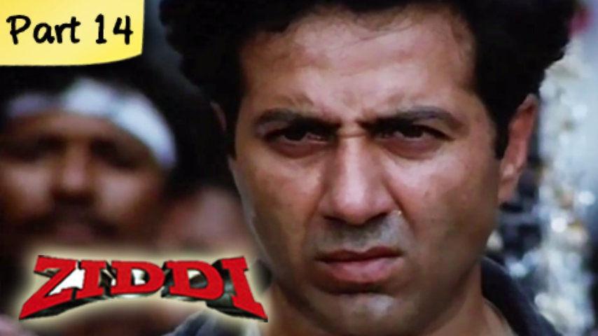 Hindi Movie Ziddi Download
