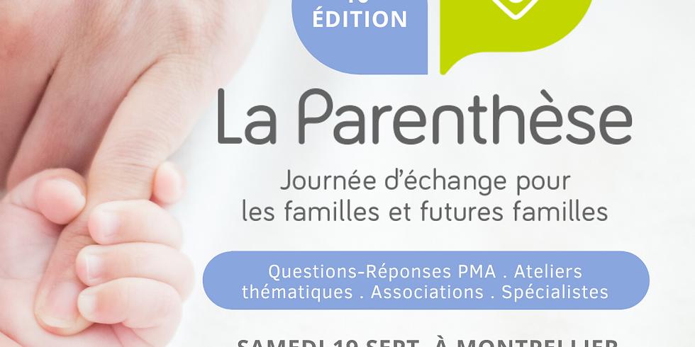 Girexx Parenthèse Pma Montpellier