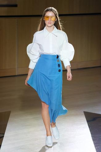 BFC Vogue Fashion Fund - Global Blue