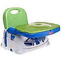 Booster Seat w/ Tray - $3/day or $15/week